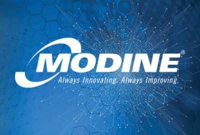 Modine Reports Second Quarter Fiscal 2020 Results