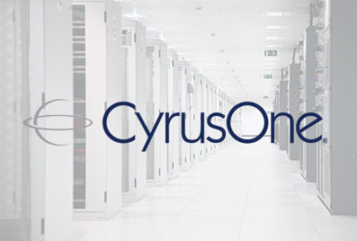 CyrusOne Selects Airedale to Implement Cooling Solutions in European Data Centers