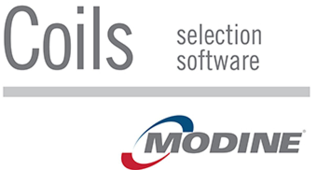 Software Modine Coils