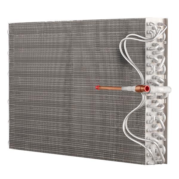 OEM_Aluminum_Evaporator_Coil_angle